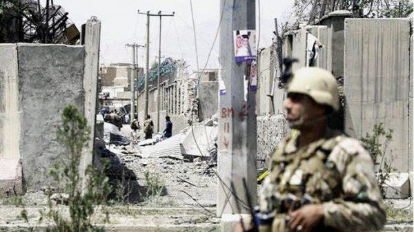 আফগানিস্তান-banglarraz24