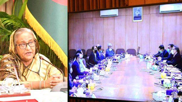 সরকারি ছুটি থাকবে ২২ দিন-banglarraz24