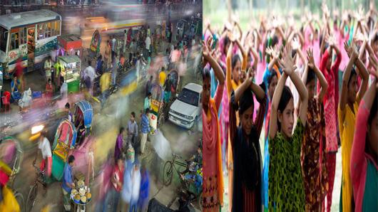 ৪২৪ কিশোরী নিখোঁজ: মিরপুরে সামাজিক বৈঠকে বসছে পুলিশ